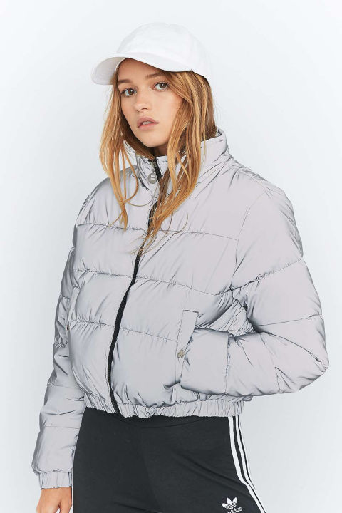 If You Buy One Coat This Winter Let It Be The Puffer
