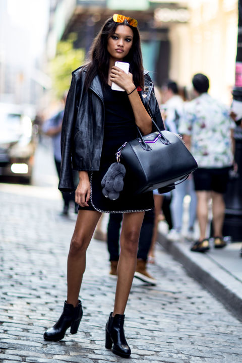 Beauty and Fashion Tips to Help You Master the Model Off ...