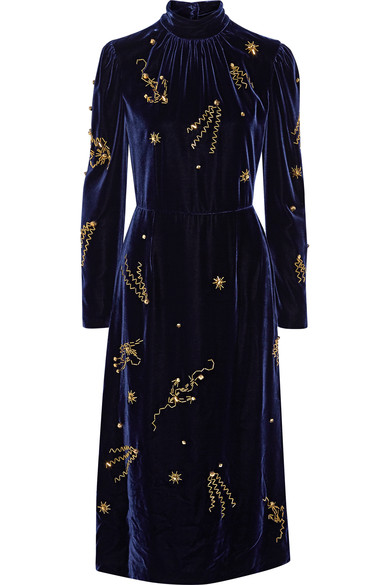 Seeing Stars Celestial Themed Fashion To Fantasize About