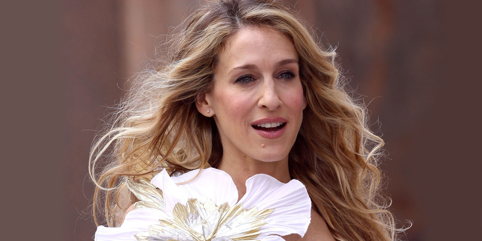 Sarah Jessica Parker Admits She Almost Lost One Of Her ...
