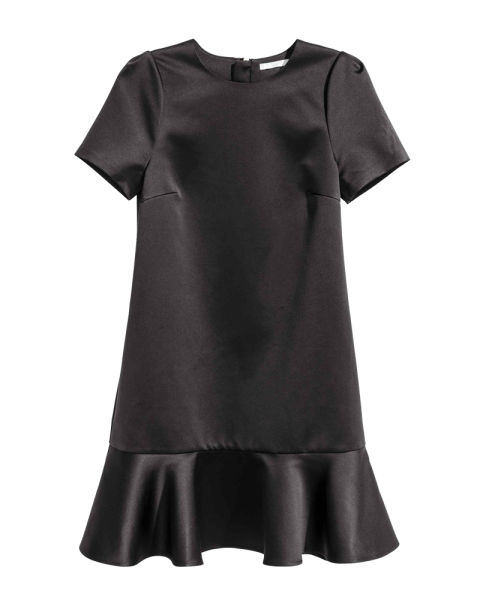 The Best Little Black Dresses To Buy Now