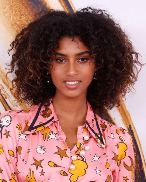 Elle frizerski trendi 2017 natural hair