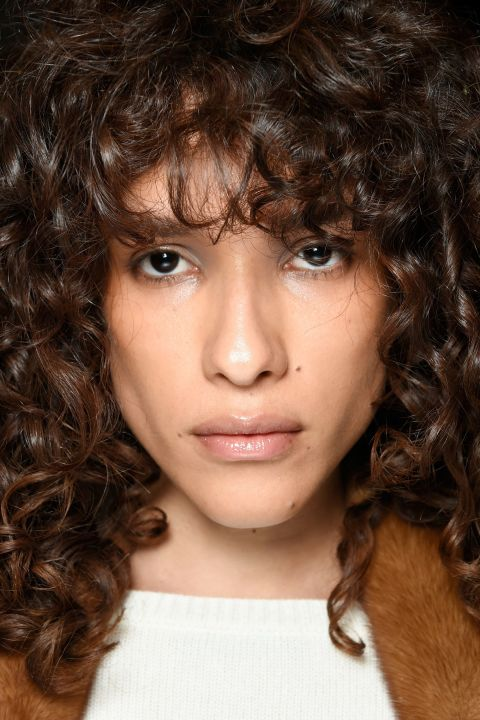 how to get curly hair without heat or perm