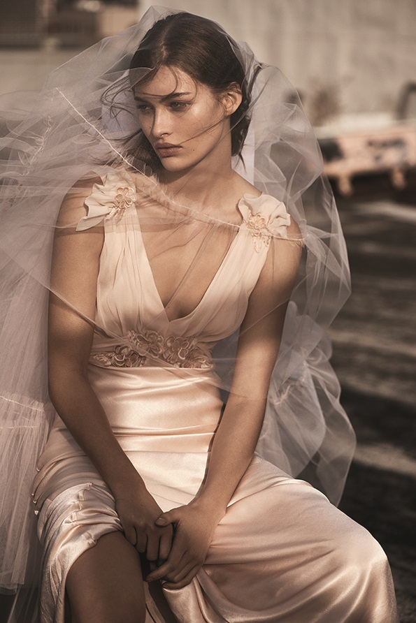 Wedding dresses, lingerie and more: Yep, it\'s Topshop BRIDAL ...
