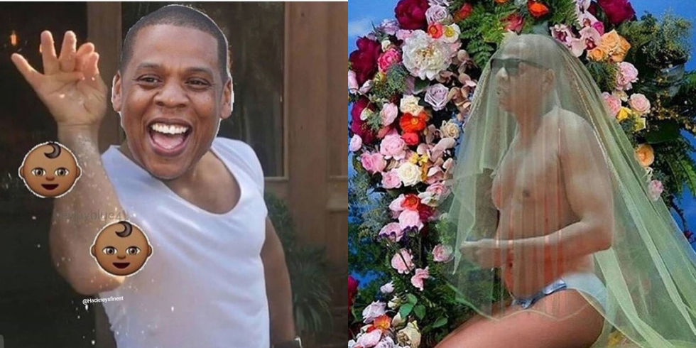 landscape 1486027255 bey 19 of the best beyonce pregnancy announcement memes and parodies