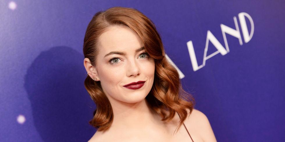 Resultado de imagem para Emma Stone, La La Land