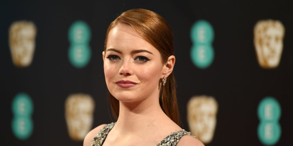 Baftas: BAFTAs 2017: See All The Stars On The Red Carpet