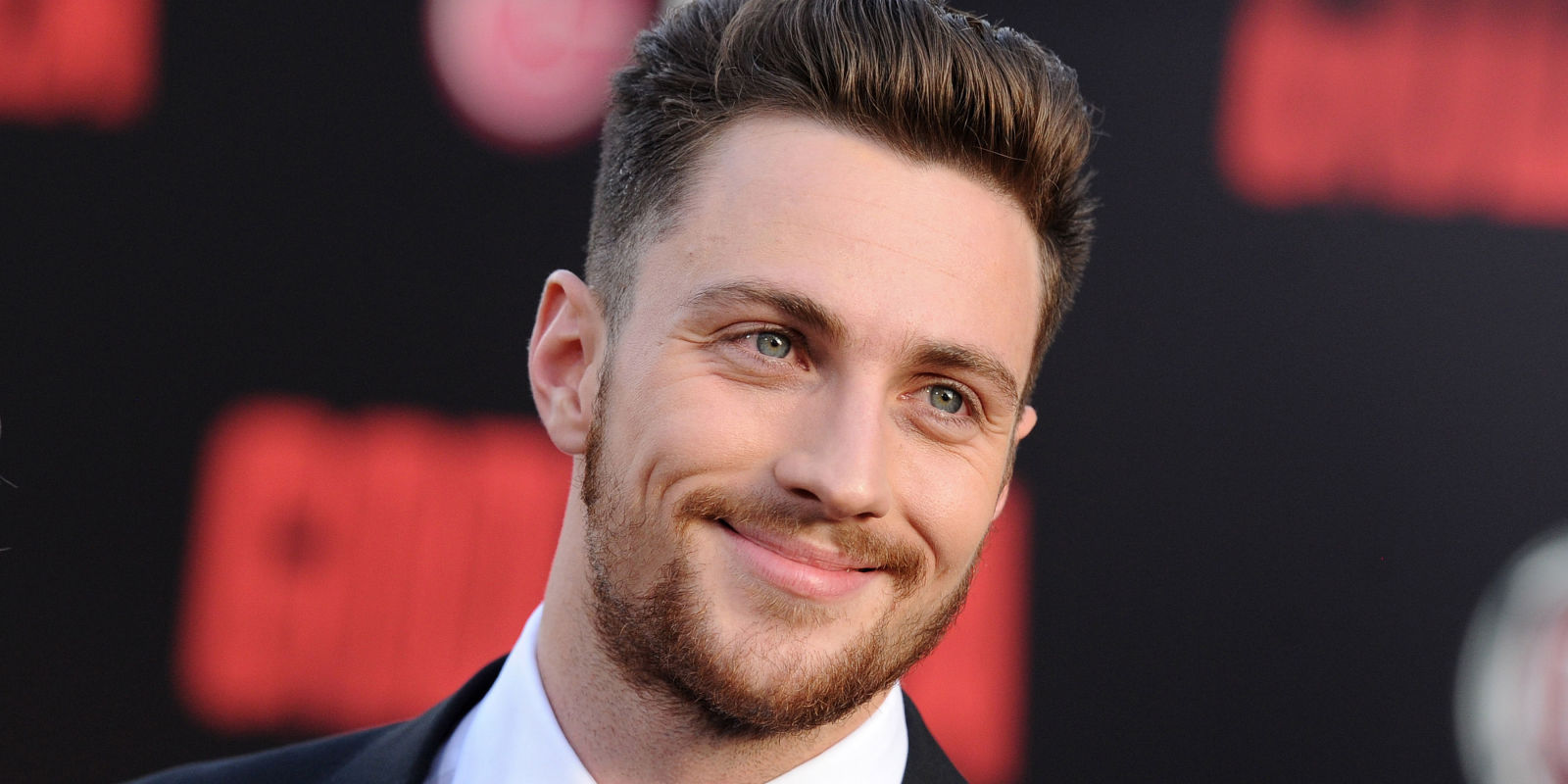 Aaron Taylor-Johnson R...