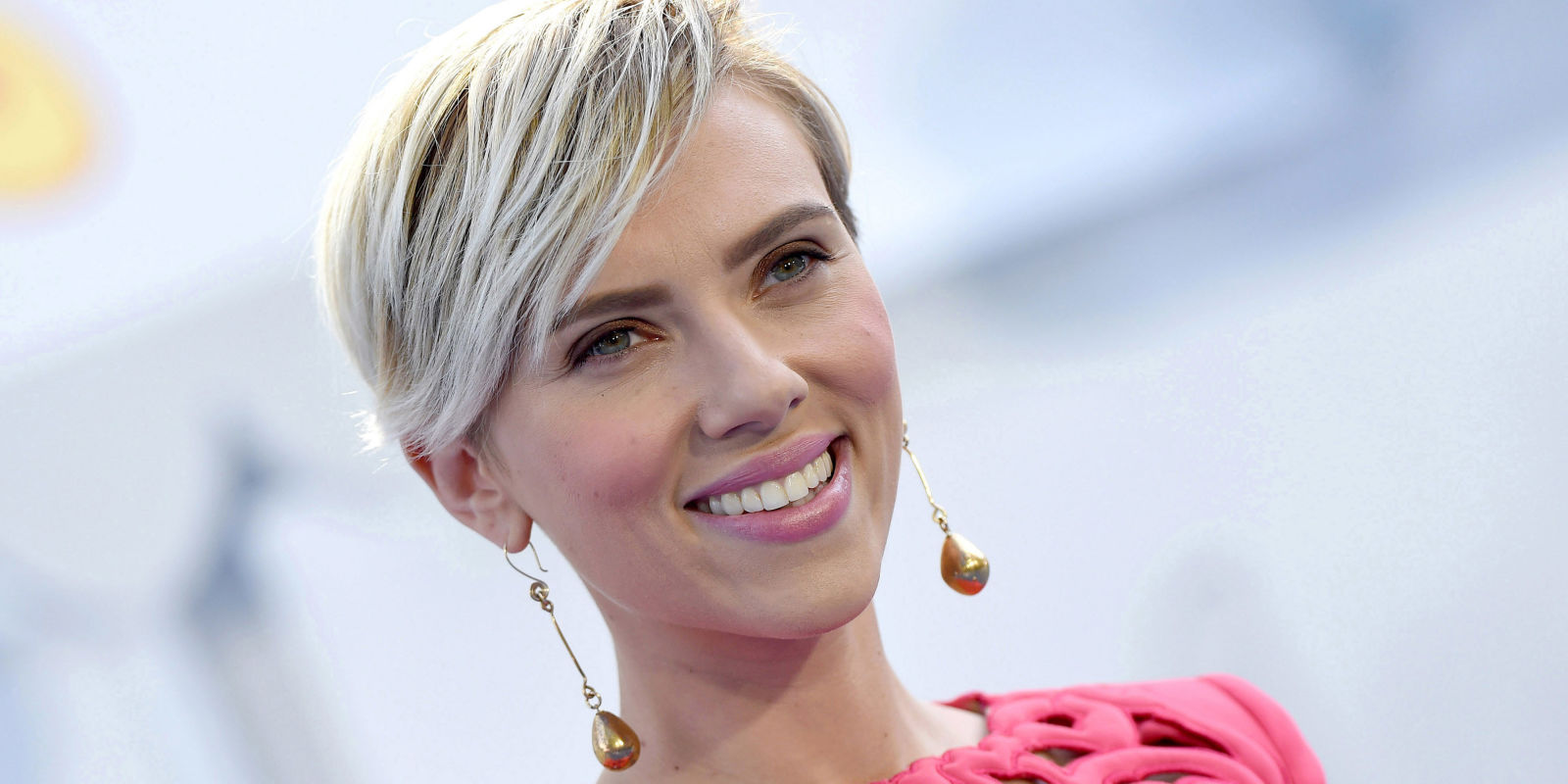 Scarlett Johansson Doesn T Think Monogamy Is Natural