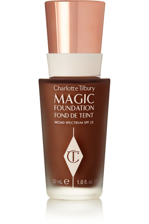 Magic Foundation Charlotte Tilbury Reviews: 16 Full Coverage Foundations Reviews