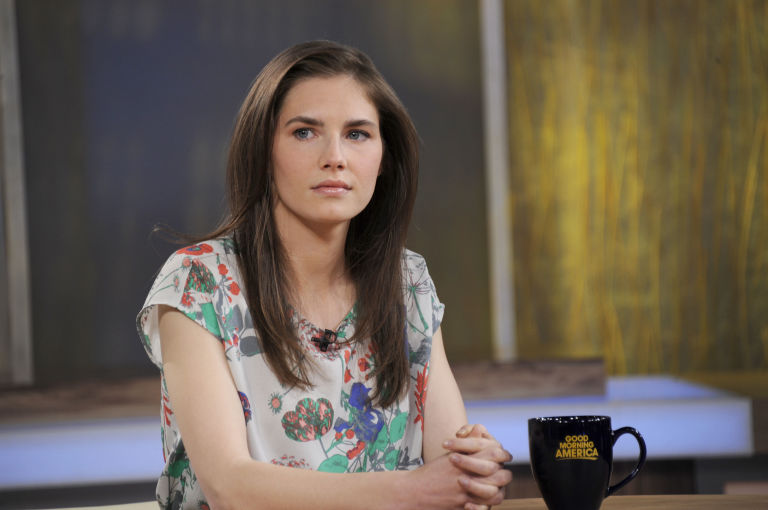 amanda knox s elegant essay on prison love amanda knox essay on prison r ce
