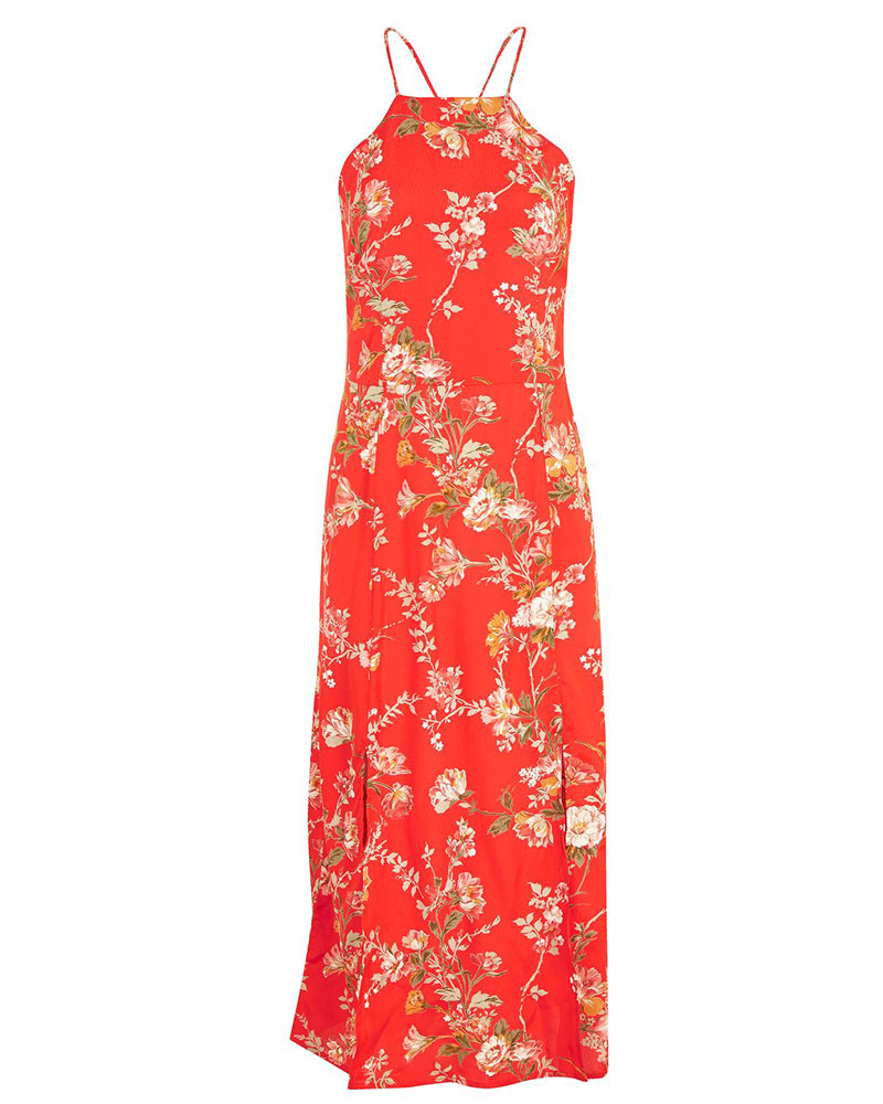 Spring wedding guest dresses what to wear to a spring for Dresses for wedding guests spring