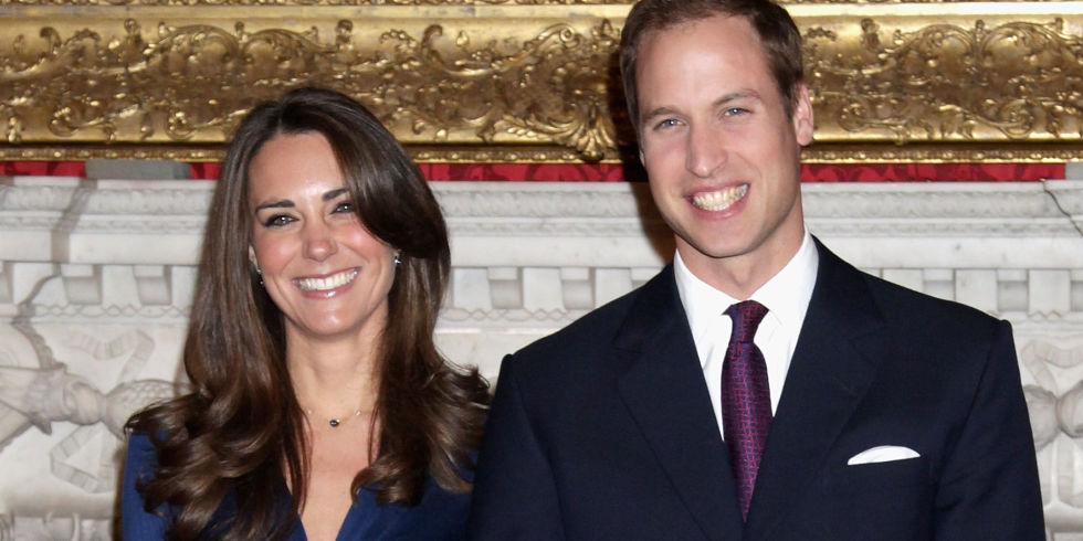 Issa Designer On Kate Middleton Engagement Dress: How The 'Kate ...