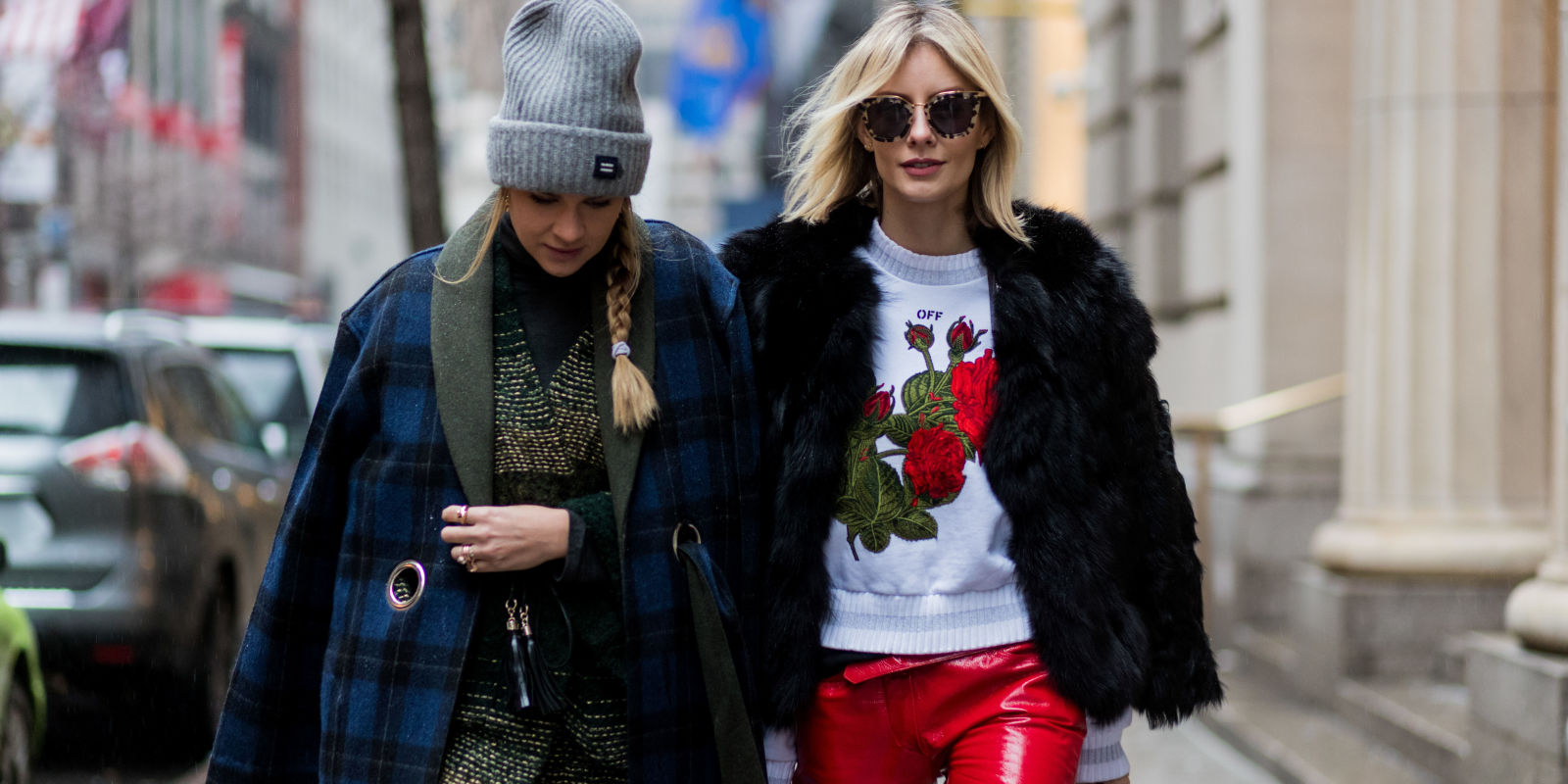 6 Unexpected Ways To Layer Your Outfit