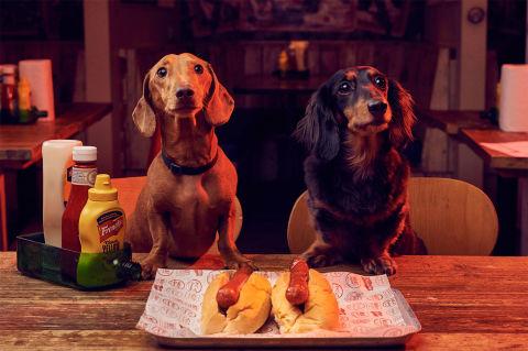 Meatliquor Hot Dogs For Charity