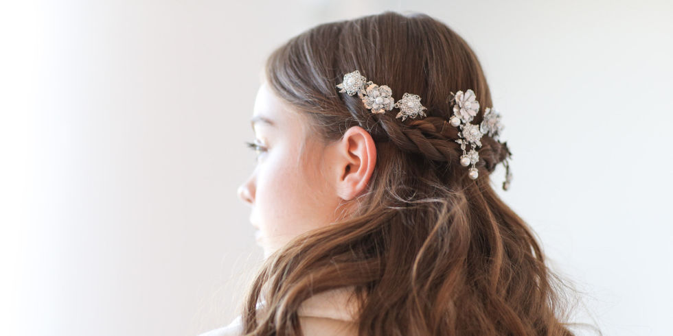 Looking for wedding hair inspiration? From updos to undone waves