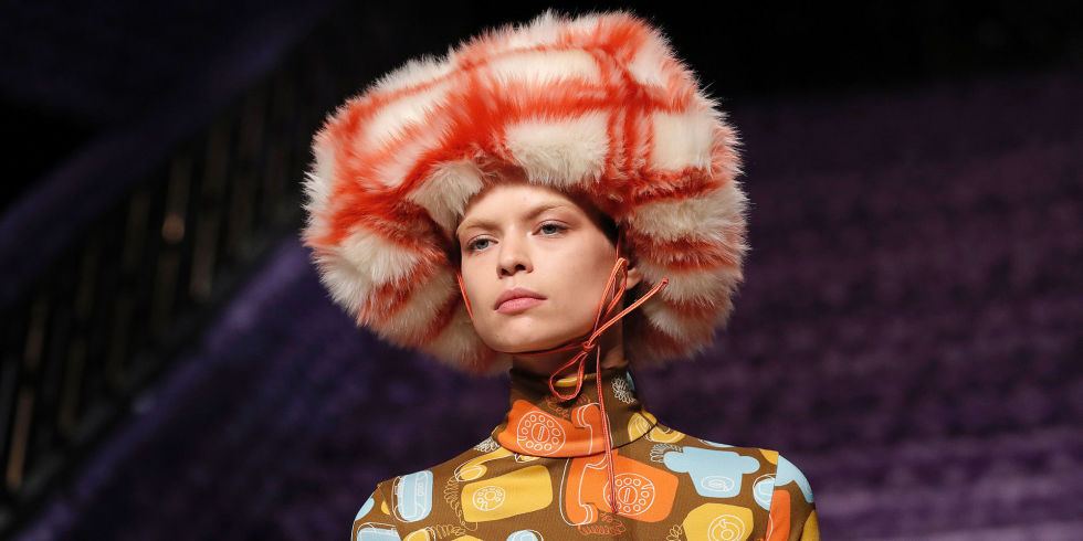 8c6eb67d Although my absolute favourite had to be Coach's fun faux fur take on the  trend. Certainly not one I'd be brave enough to wear but I'm happy to  admire ...