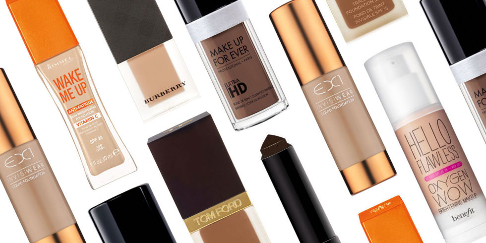 Best Foundation Reviews - Foundation Makeup Recommendations For ...