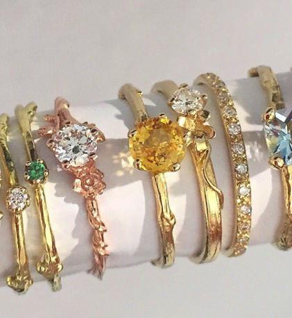 Coloured Engagement Rings 16 Engagement Rings With. Vintage Gold Rings. Book Rings. Hippie Rings. Shoulder Stone Rings. 3ct Wedding Rings. Beach Rings. Hint Engagement Rings. 1 Carat Wedding Rings