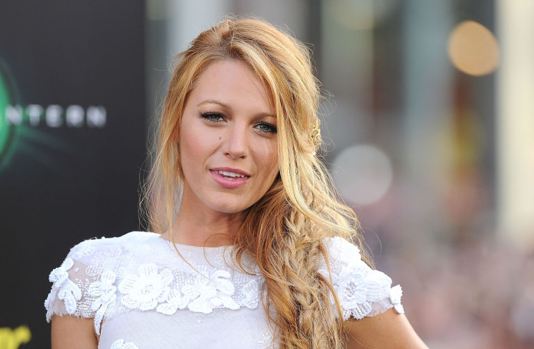 Blake livelys hair stylist rod ortega how to do blake livelys blake lively rod ortega hair urmus Image collections