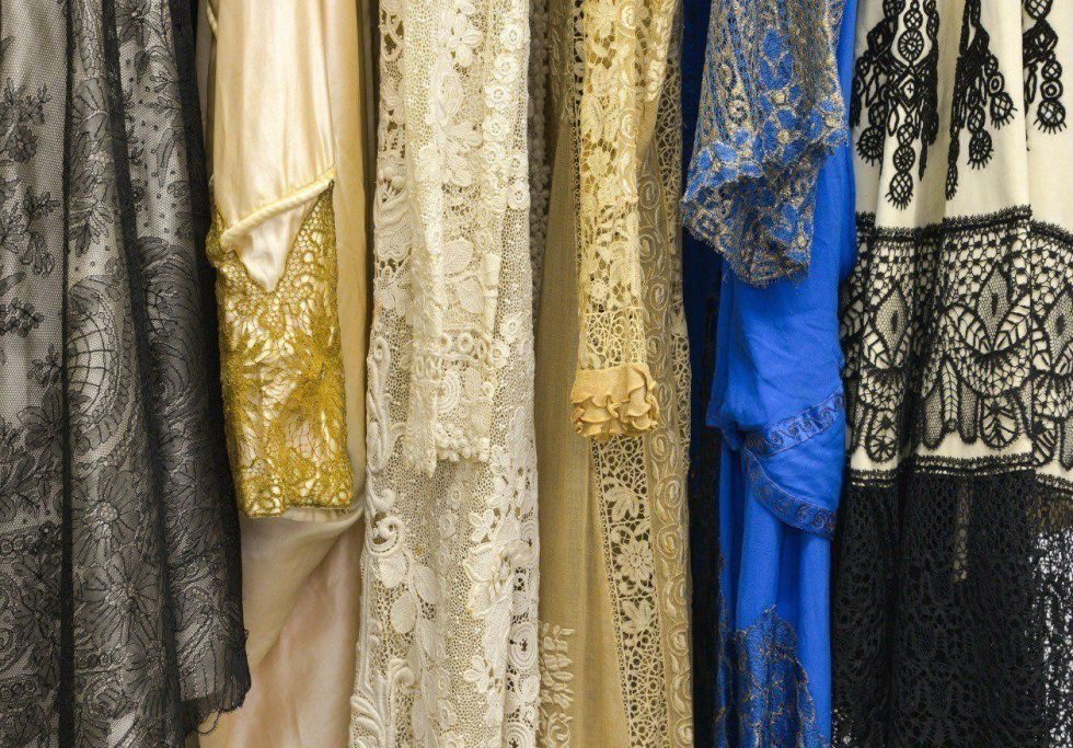 If you and your mum share a love for lace  then head to Bath s Fashion  Museum for this exhibition on the influence of lace throughout fashion from  the 16th  6 Fashion Exhibitions To Take Your Mother To This Mother s Day. Bath Fashion Museum Gift Shop. Home Design Ideas