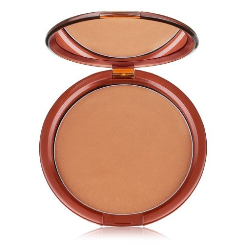 how to make bronzer look natural