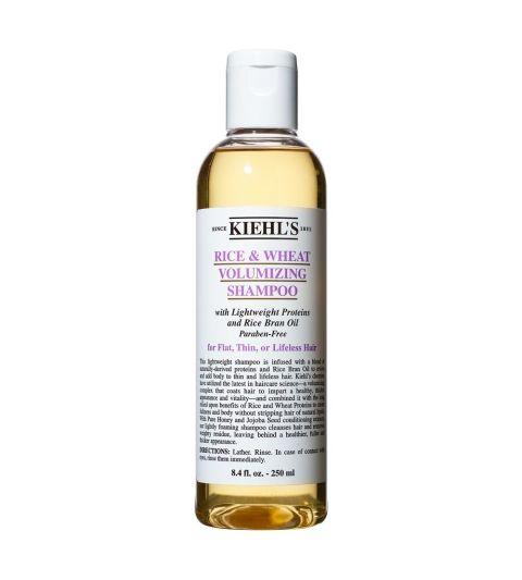 Just Natural Thin Hair Shampoo Reviews