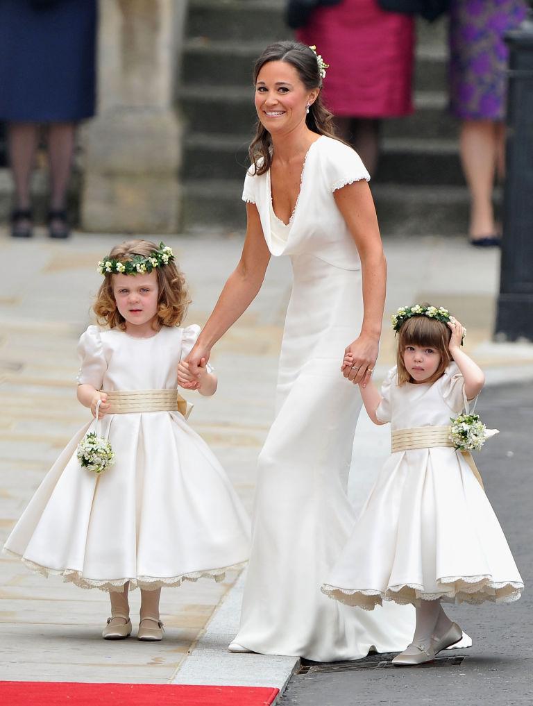 Pippa Middleton Elle Uk Getty However Prince William S