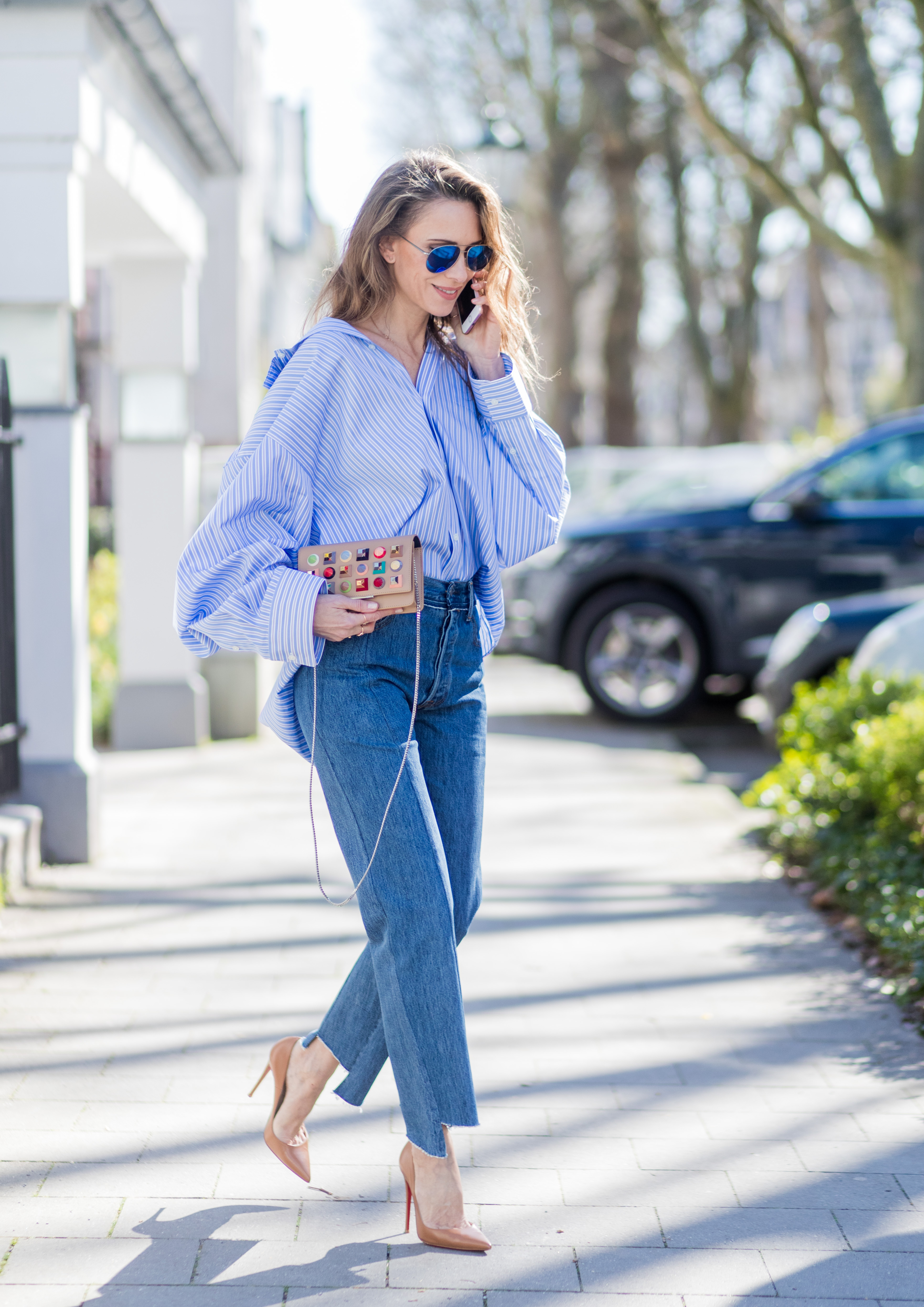 Street Style Inspiration For Spring 2017