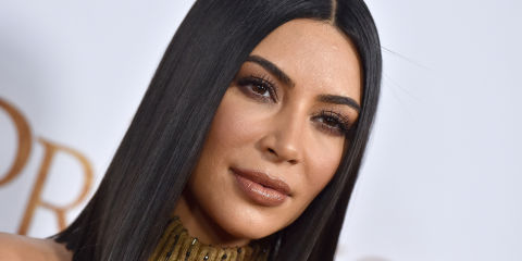 Exactly How Kim Kardashian Uses Her Contour and Highlighting Sticks
