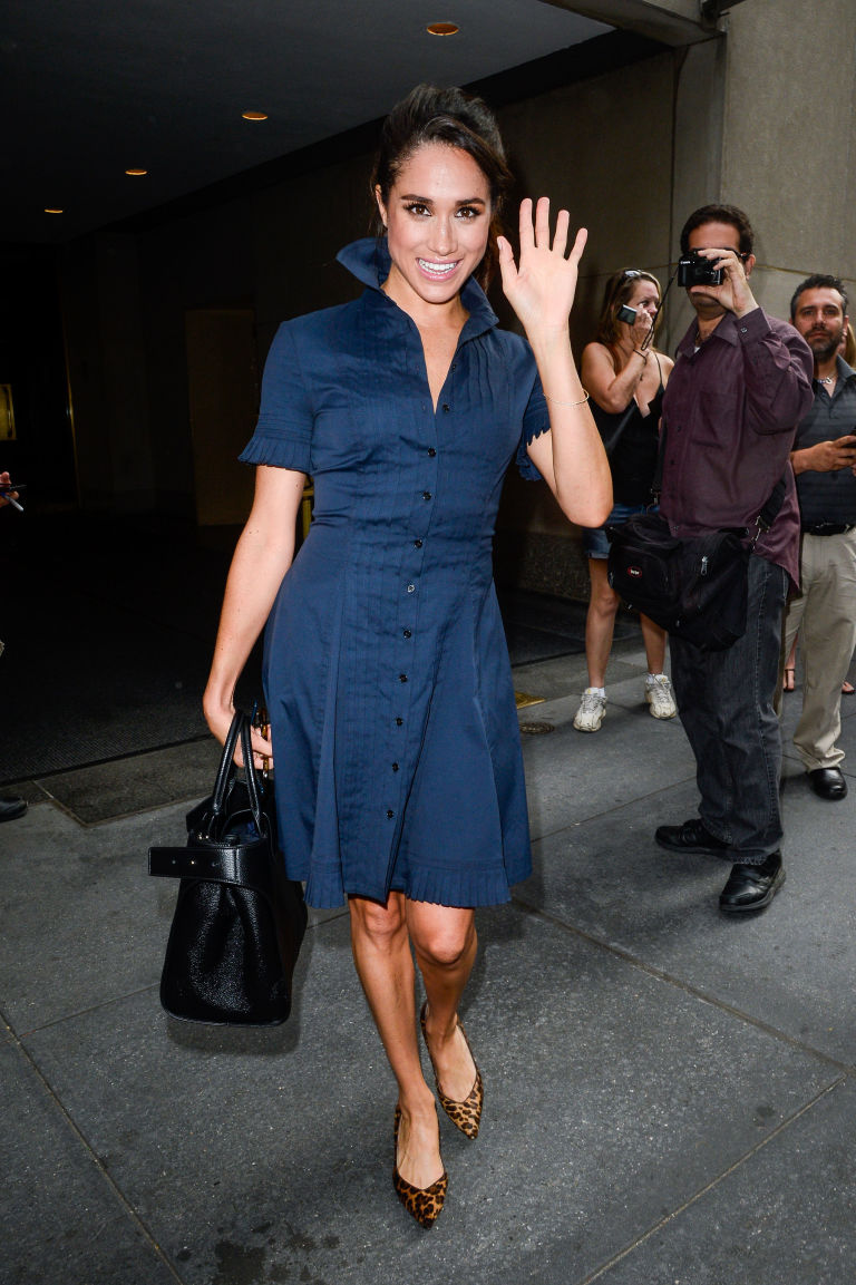Meghan Markle Has Officially Been Accepted By The Royal Family And ...
