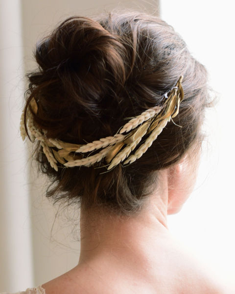 Effortlessly Chic Wedding Hairstyle Inspiration: Best Wedding Hairstyles For