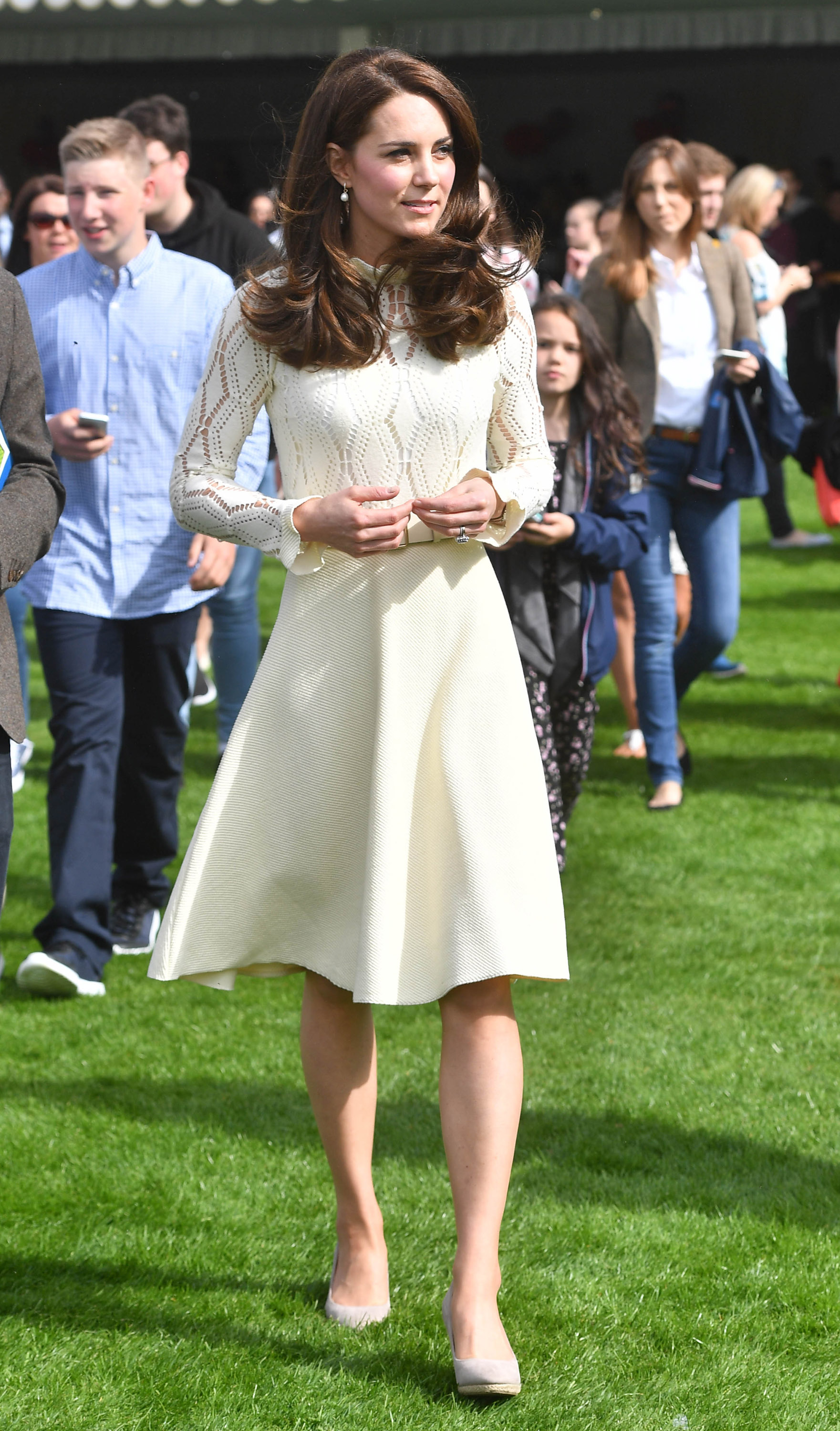 This is the 1 Color Kate Middleton Refuses to Wear in Public
