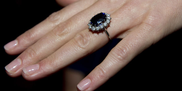 What Will Meghan Markles Engagement Ring Look Like