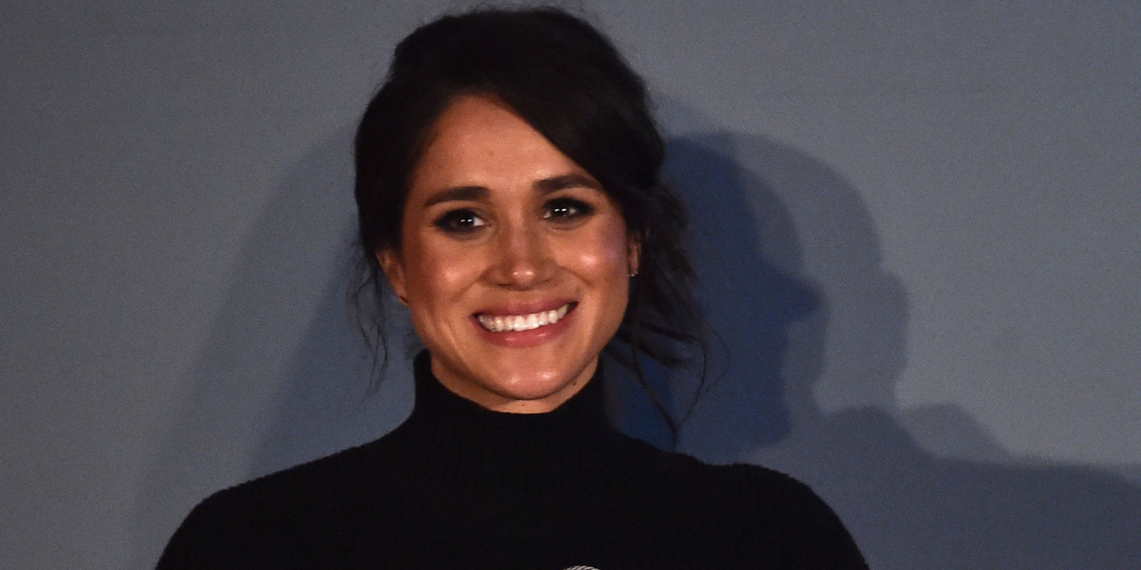 Someone Asked Meghan Markle If She Wants To Prince Harry