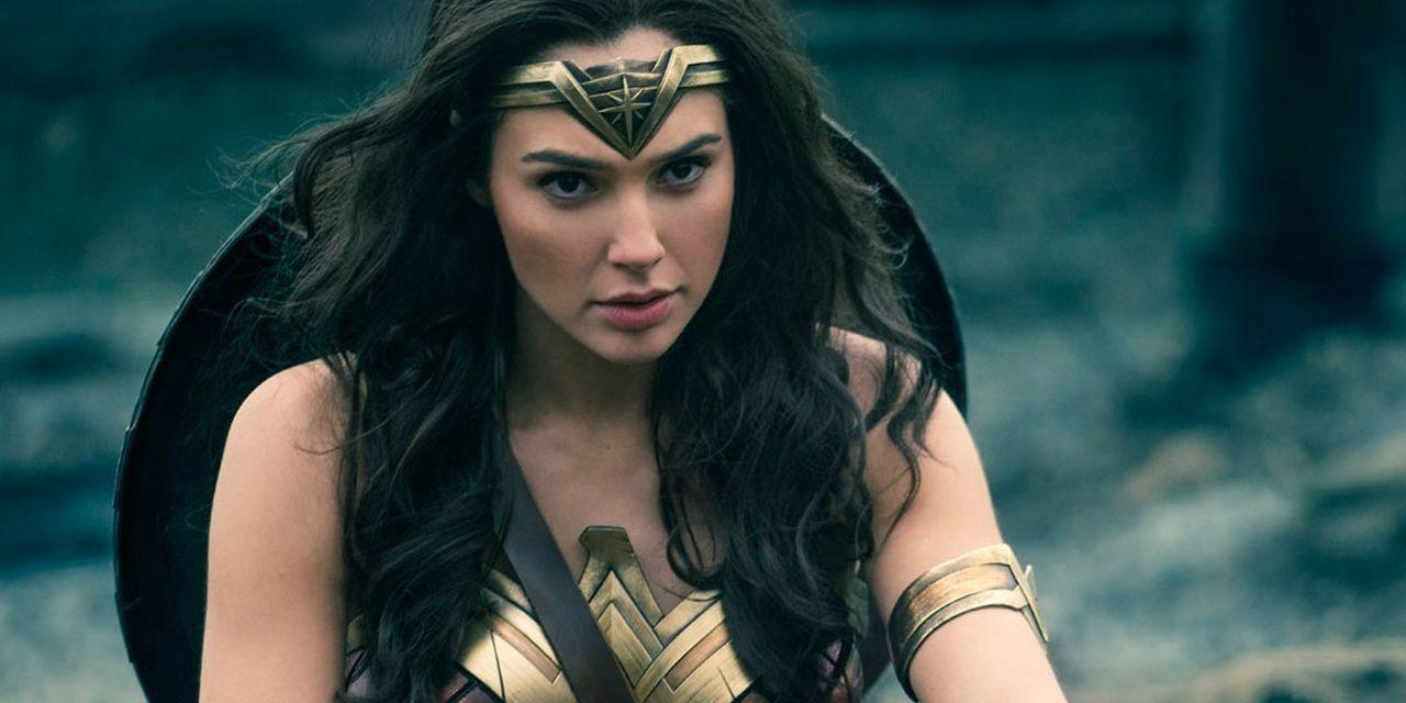 A Feminist Ranking of Female Superheroes