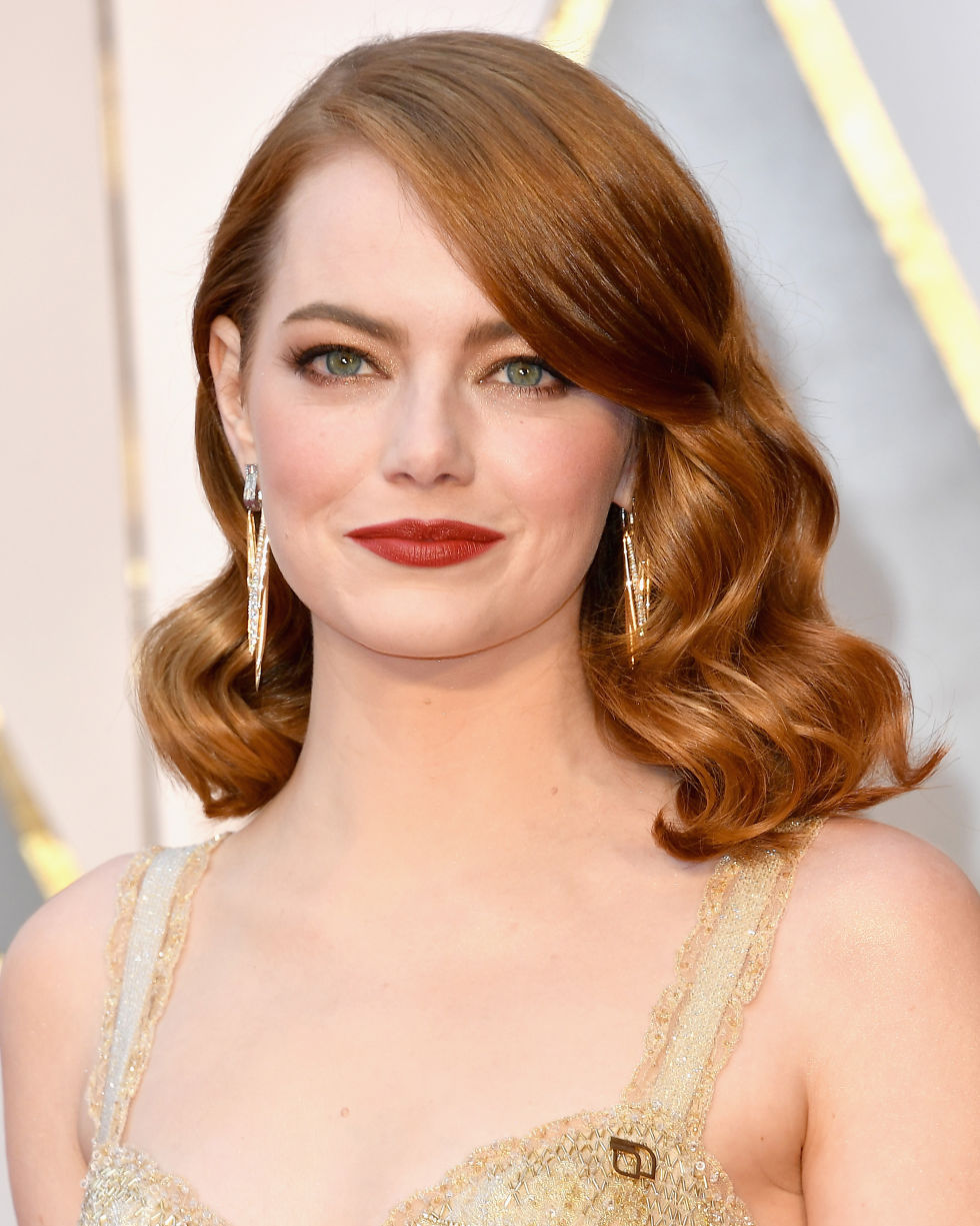 Red Hair Colour Ideas - 27 Celebrity Redheads To Inspire Your Next ...