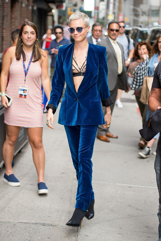 Cara Delevingne 39 S Style File Every One Of Cara Delevingne 39 S Amazing Outfits