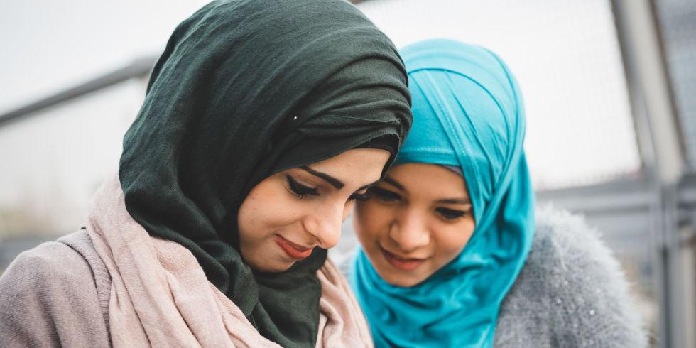 Мусульманская девушка зделаю секс