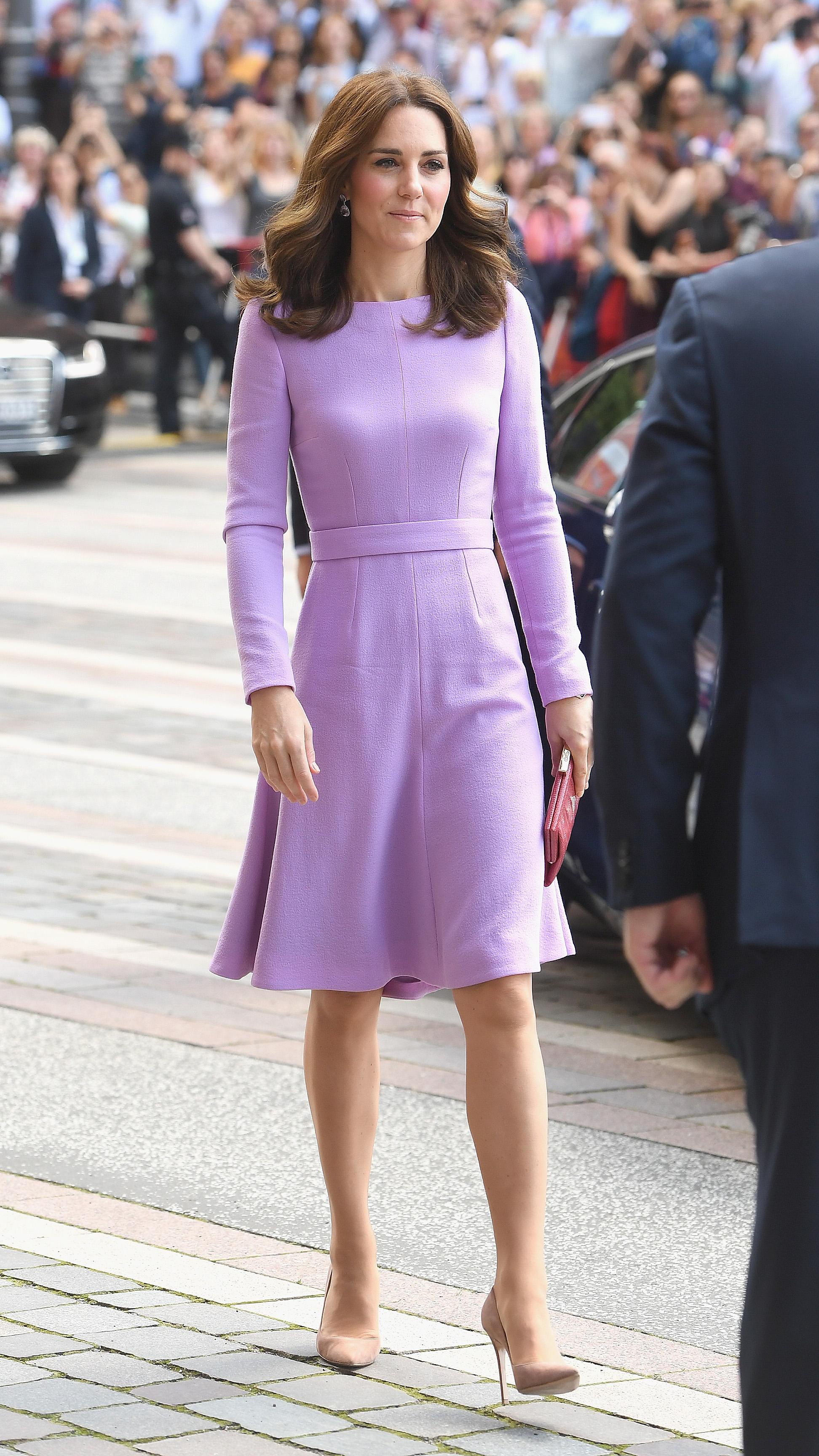 Kate Middleton Top
