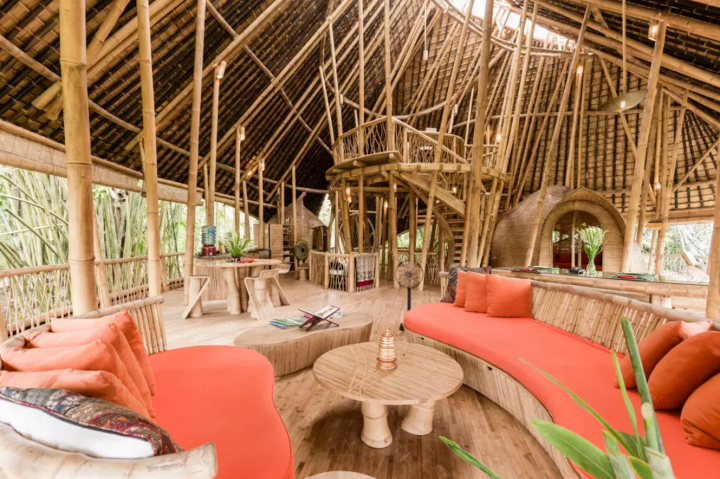 Bali bamboo   ELLE UK