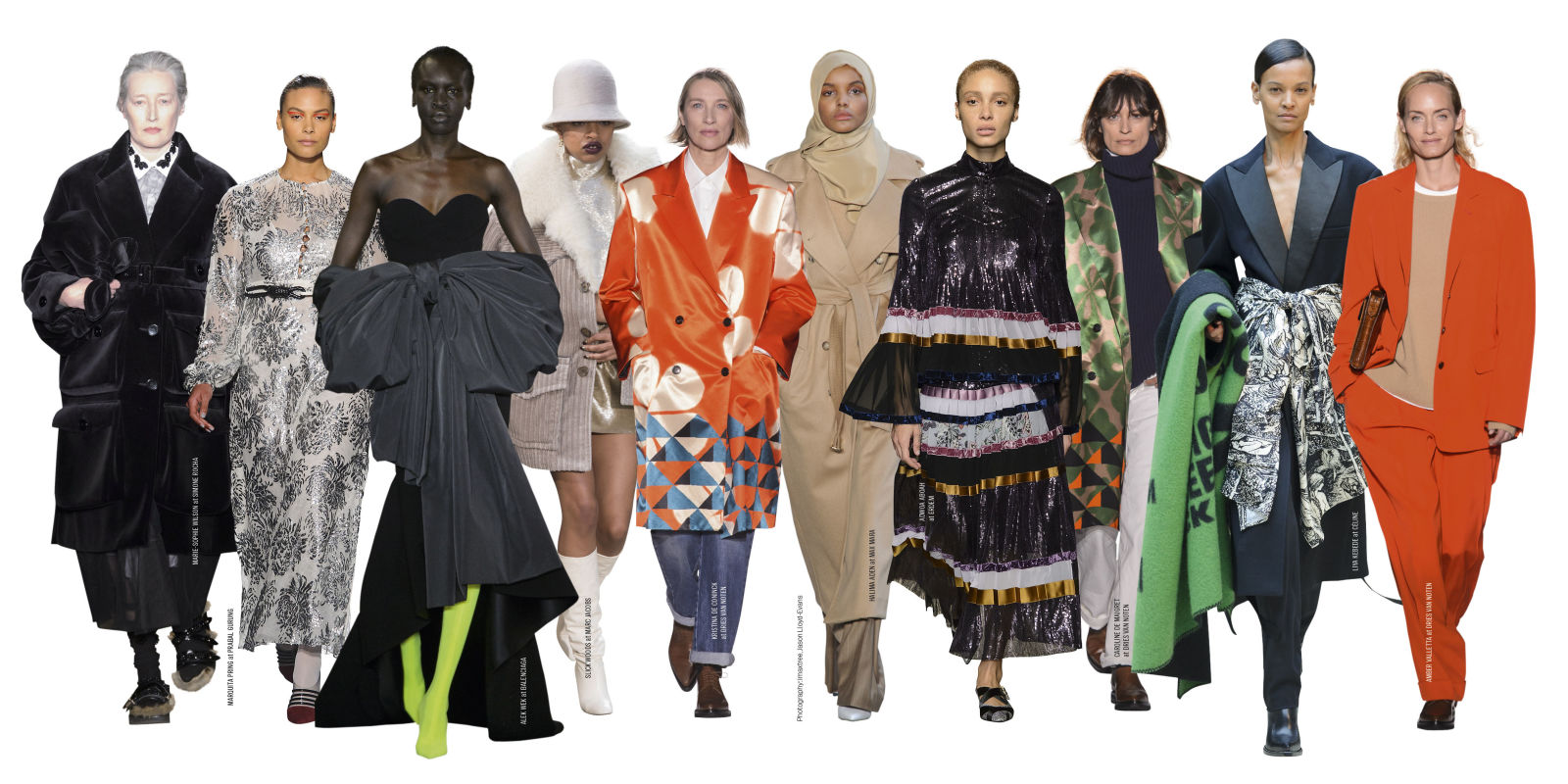 Is The Fashion World Finally Getting Diversity?