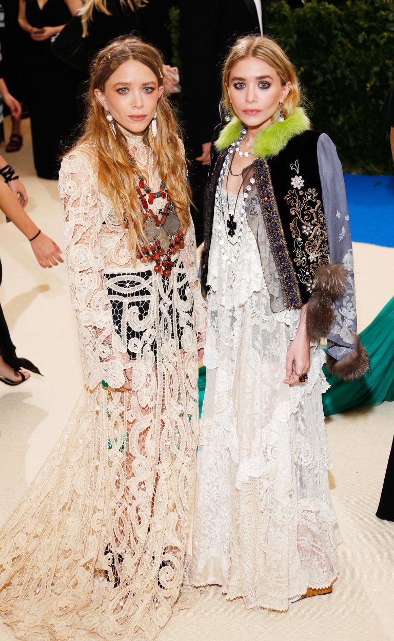 Mary kate and ashley olsen took alternative bridesmaids dresses to mary kate and ashley olsen elle uk ombrellifo Images