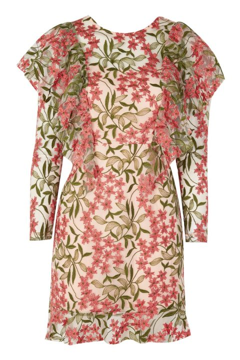 Spring Wedding Guest Dresses What To Wear To A Spring