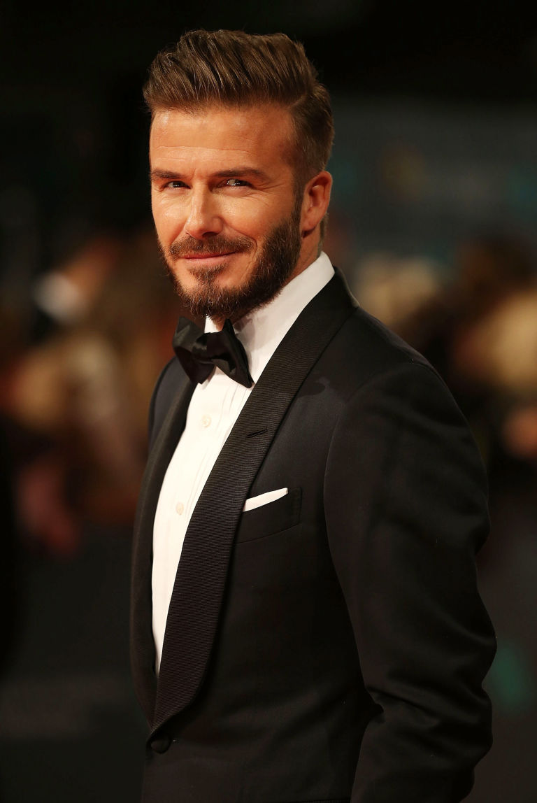 Game Thrones Fans Are Hating David Beckham At The Moment And