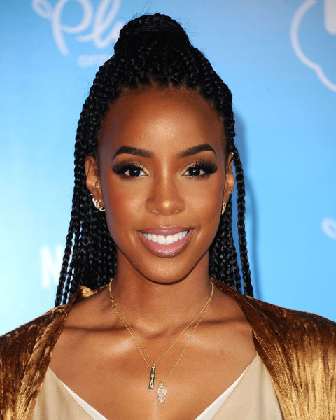 Hair trends: braids and plaits   HELLO!