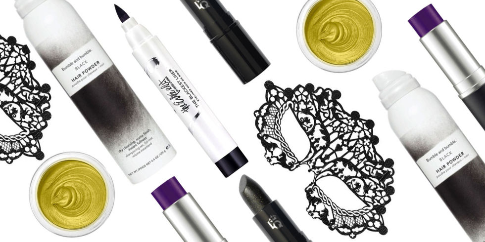 The Best Halloween Hair And Make-Up Products To Buy For A ...