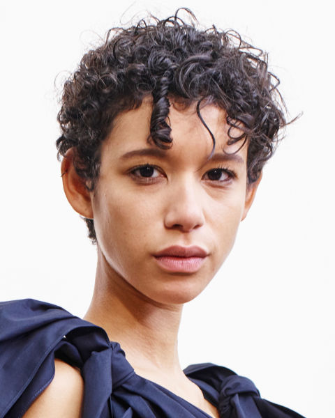 19 Easy Curly Hairstyles - How to Style Long, Medium, or Short ...
