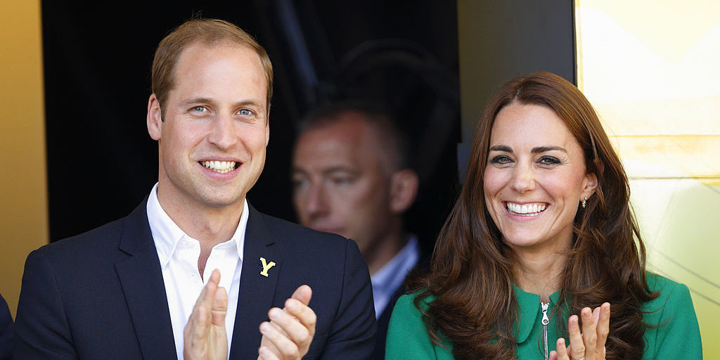 Prince William Hints We Might Be Welcoming Baby No.3 Sooner Than We Thought