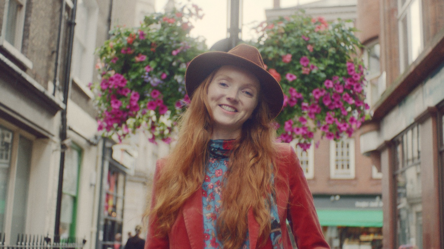 Lily Cole: A Letter To My Younger Self